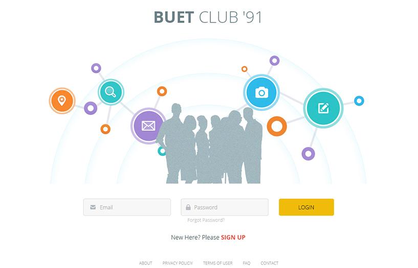 Buet Club 91