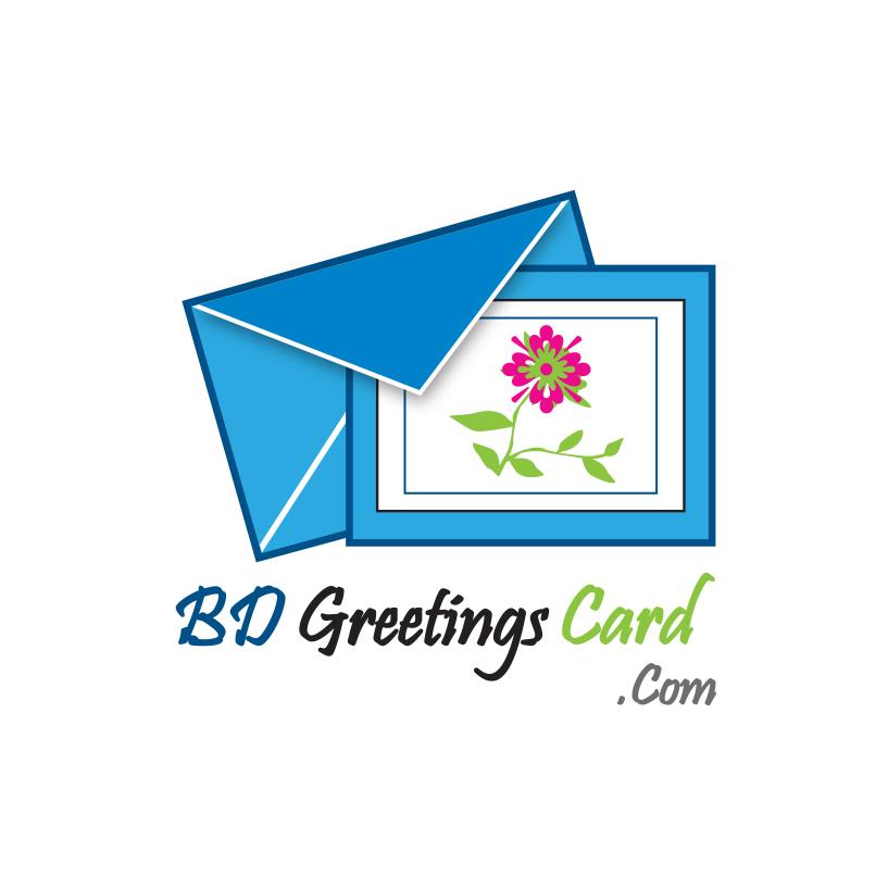 BD Greetings Logo