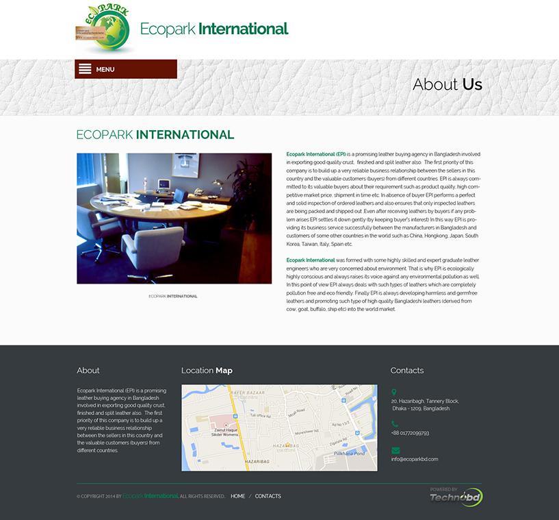 Ecopark International