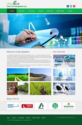 Chem Pure Bangladesh Limited