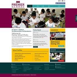 Premier School Dhaka