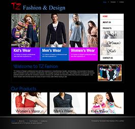 TZ Fashion