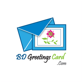 BD Greetings Logo